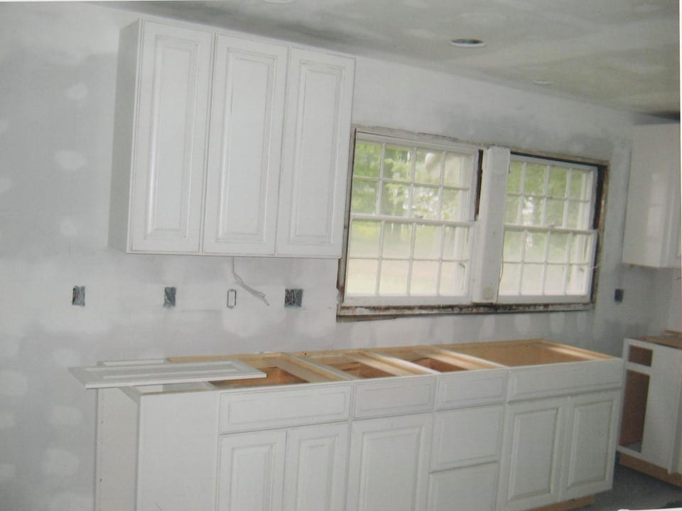 Kitchen Remodeling in Belchertown, MA (8451)