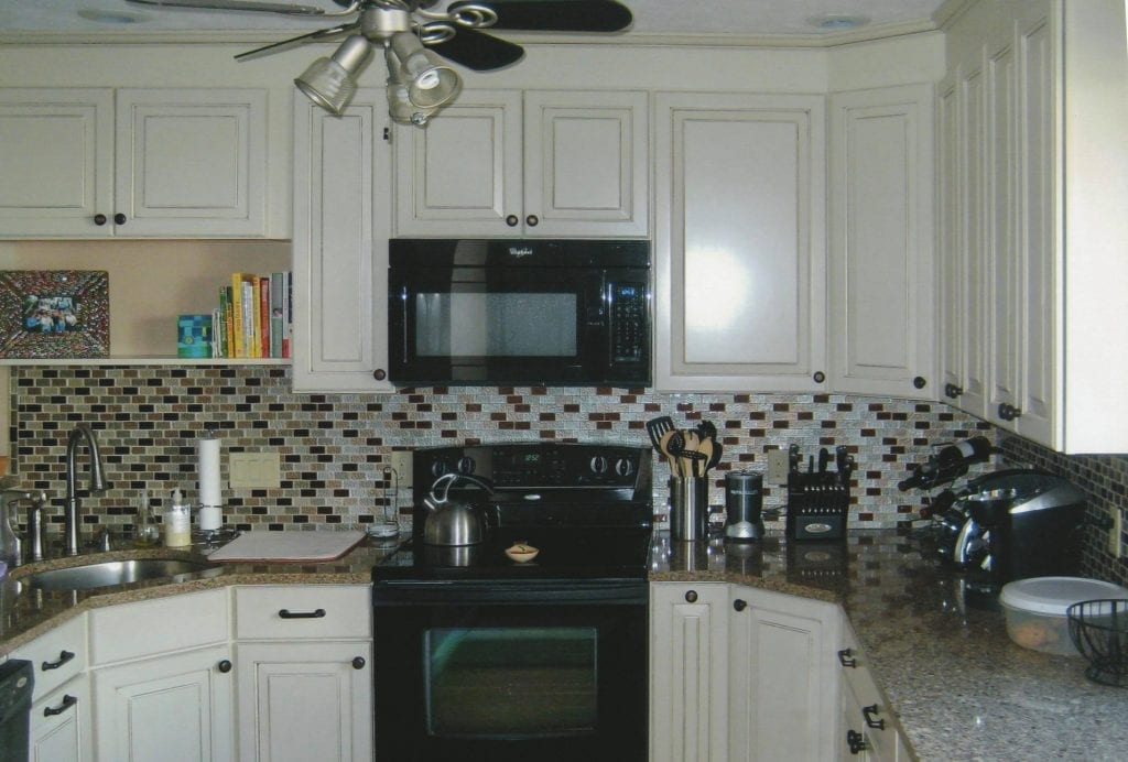Kitchen Remodeling in Lee, MA (7421)