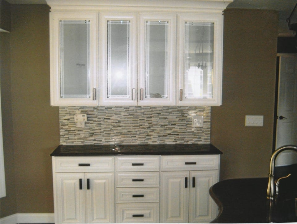 Kitchen Remodeling in Shelburne, MA (6391)