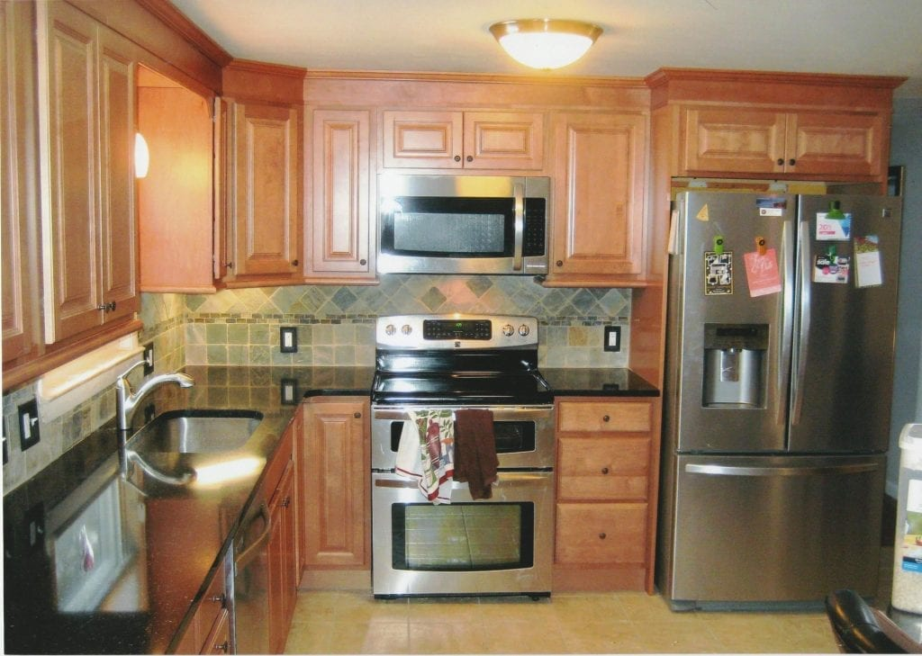 Kitchen Remodeling in Belchertown (CDP), MA (6391)